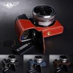 เคสกล้อง TP Half-case for Sony A6300
