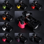 เคสกล้อง TP Half-case for Sony A7RII-A7II color collection