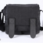 Caden M2 - canvas shoulder bag