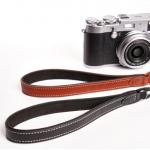 สายคล้องกล้อง TP leather wrist strap