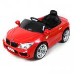 รถแบต BMW...สีแดง