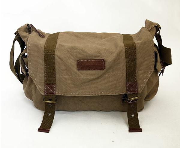 Courser F1001 Vintage Shoulder bag