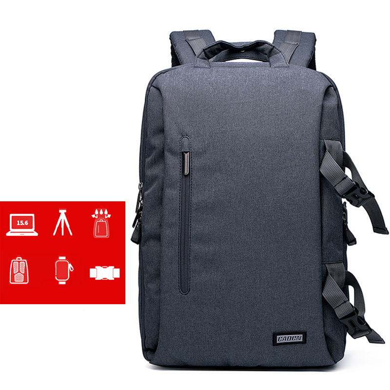 Caden L6 - Fashion Backpack