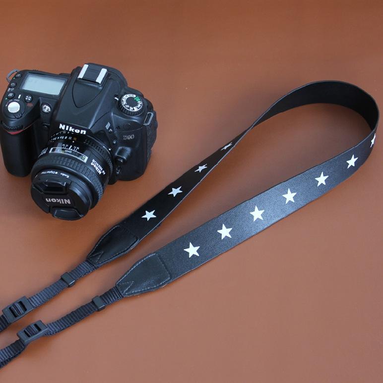 สายคล้องกล้อง IMTONI fashion star