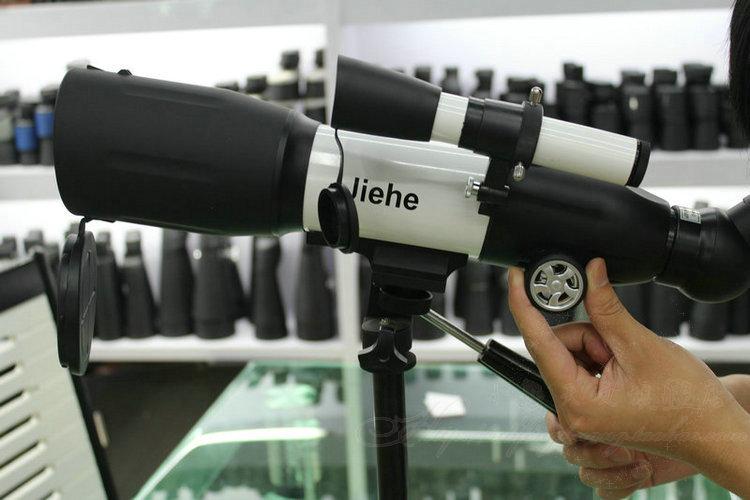 กล้องดูดาวTelescope JIEHE F350*50
