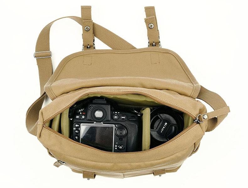 กระเป๋ากล้อง course m8102