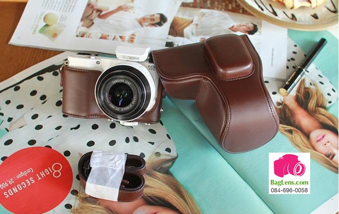 Case กล้อง Samsung NX1000
