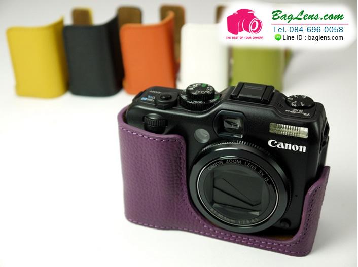 Case กล้อง TP Canon G12