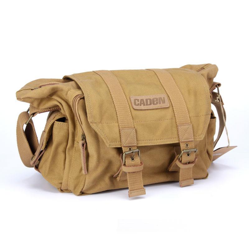 Caden F1 - vintage shoulder bag