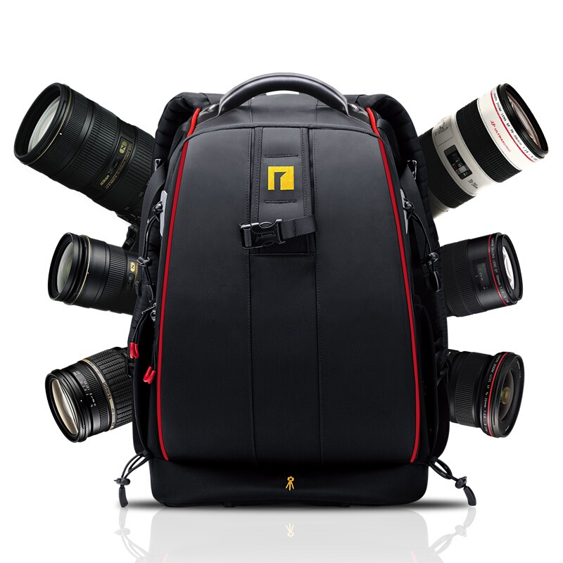 AINOGIRL - A2123 Backpack camera bag
