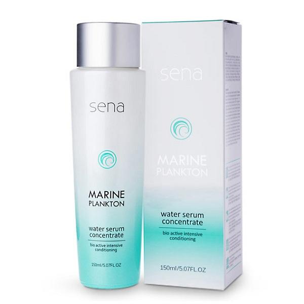 น้ำตบ Sena Marine Plankton เซน่า มารีน