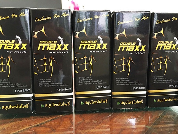 Double Maxx Serum