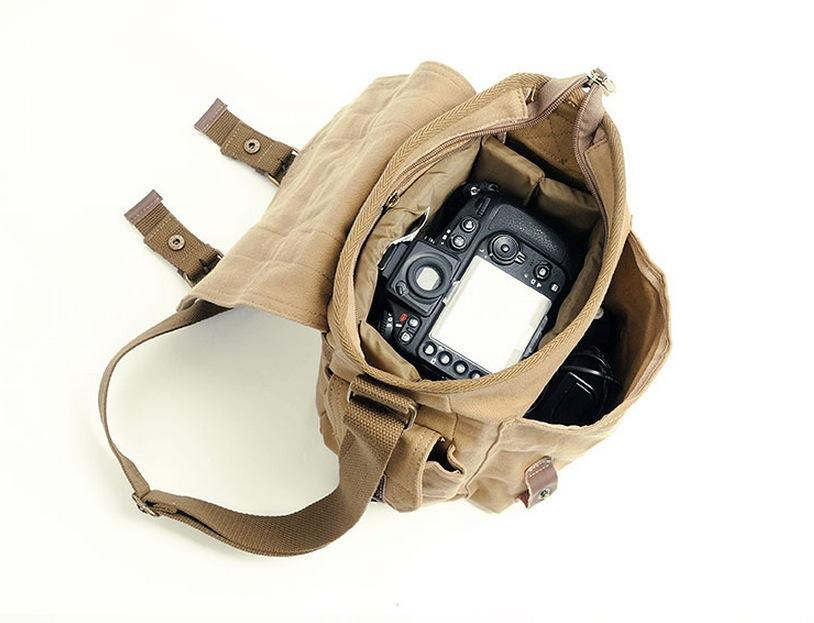 กระเป๋ากล้อง courser F1004
