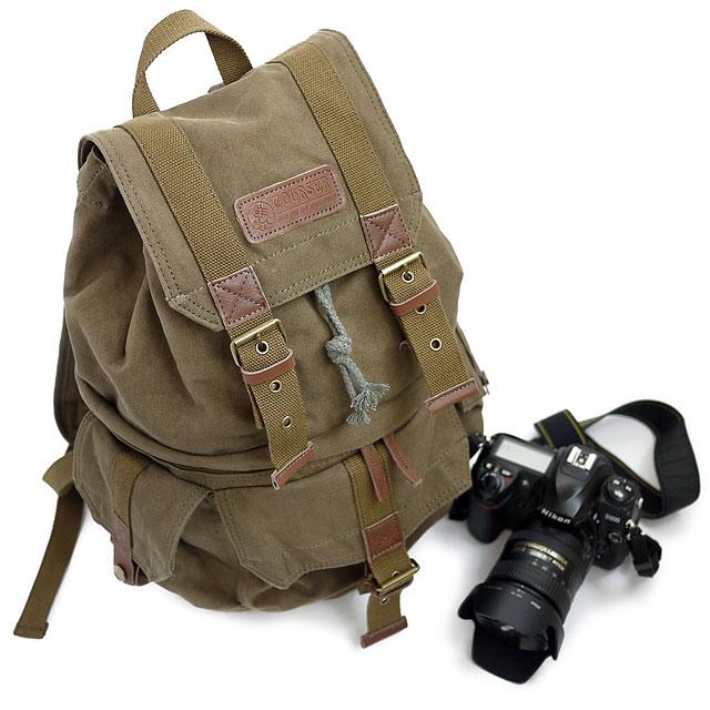Courser F2002 Vintage Backpack