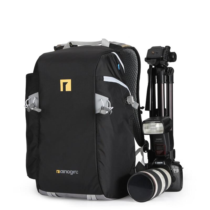 AINOGIRL - A2313 Backpack camera bag