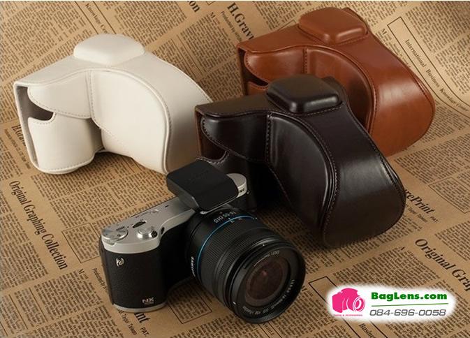 Case กล้อง Samsung NX300
