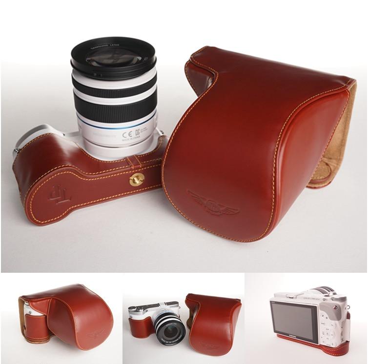 Case กล้อง TP Samsung NX300M