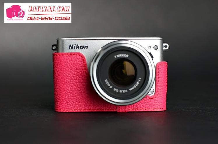 เคสกล้อง TP Nikon J3