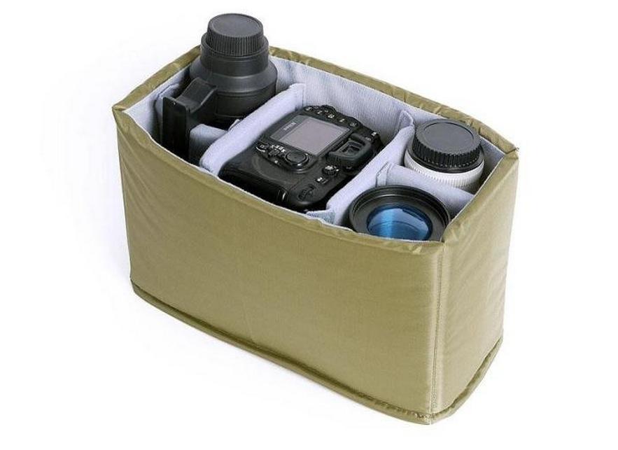 กระเป๋ากล้อง courser F1001 วินเทจ