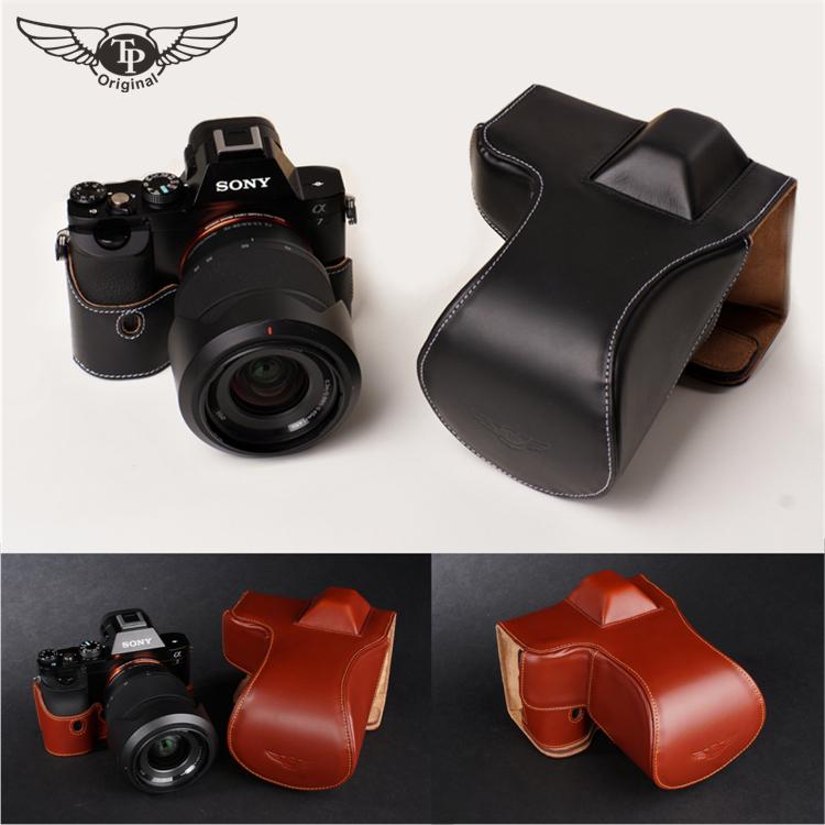 เคสกล้อง TP Full-case for Sony A7-A7R-A7S