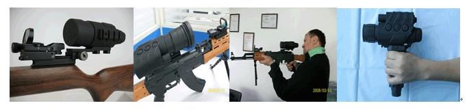 กล้องไนท์วิชั่น ราคาถูก rg88 สำหรับติดปืน