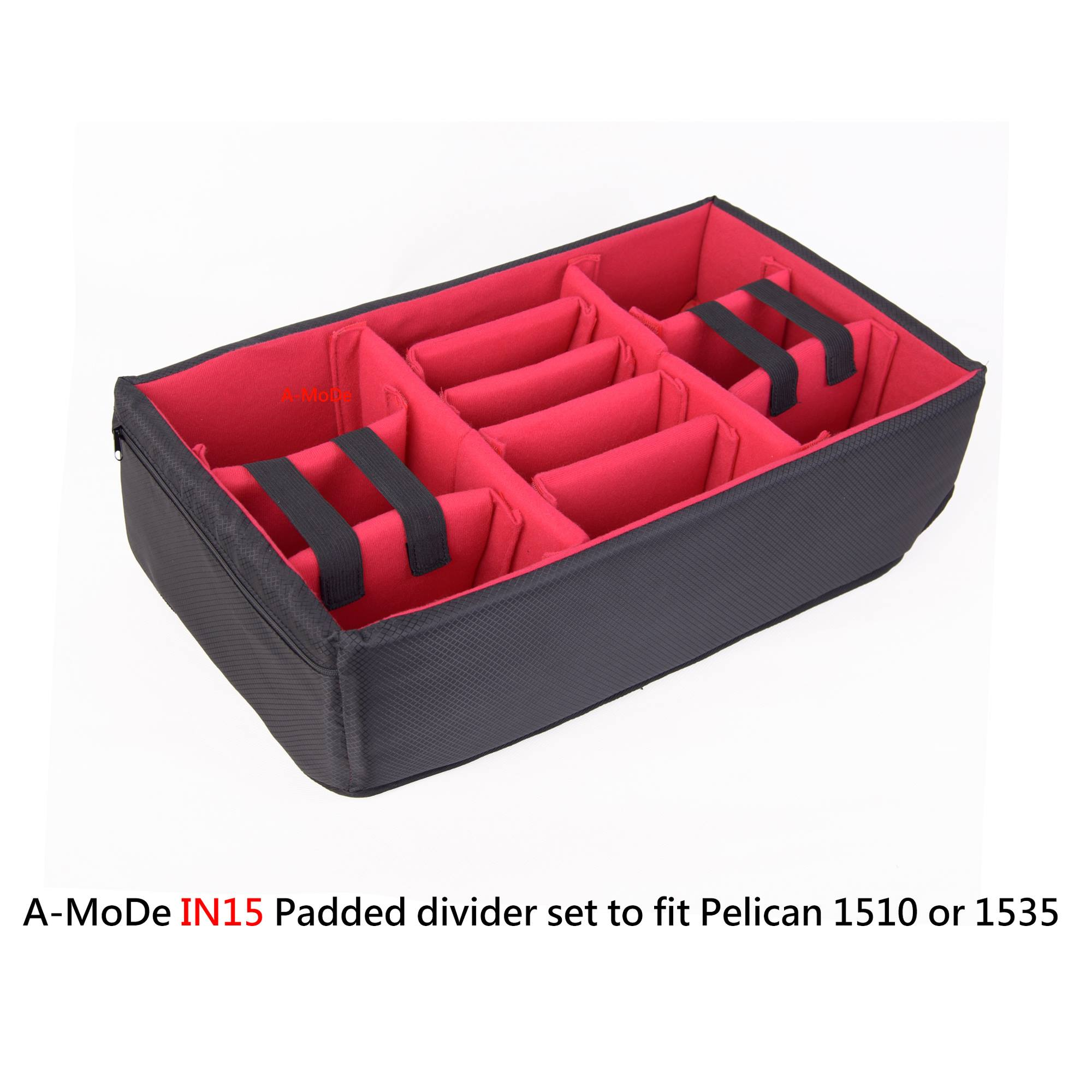 A-MoDe IN15 for Pilican 1510 & 1535