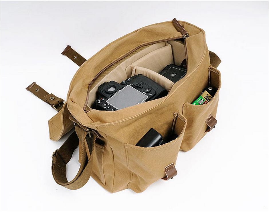 กระเป๋ากล้อง courser F1003