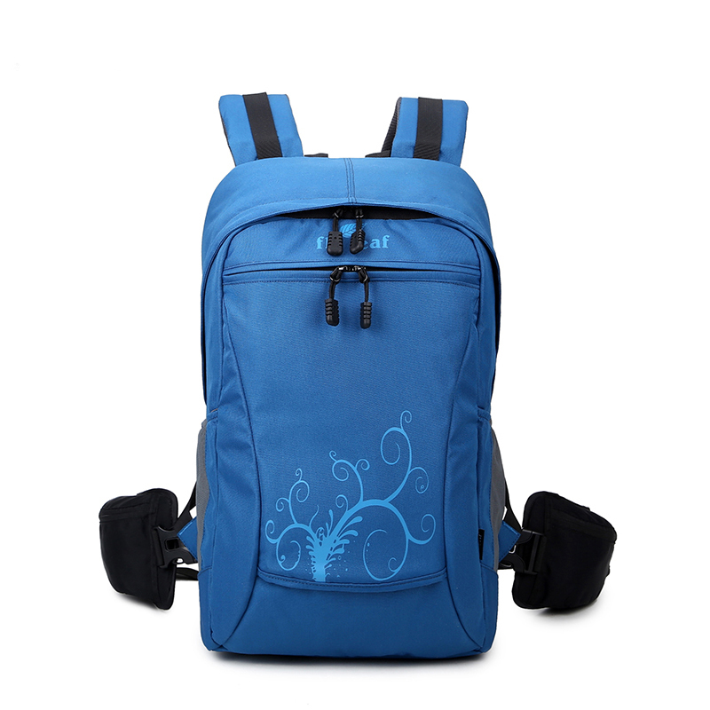 FlyLeaf - 9138 Backpack camera bag