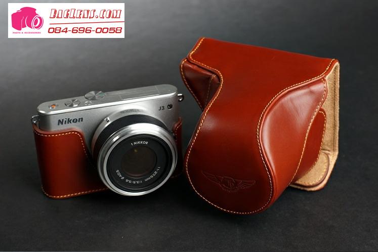 เคสกล้อง TP Nikon J3 Original