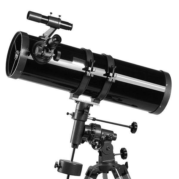 กล้องโทรทรรศน์ Comet 750/150 ชนิดสะท้อนแสง ฐาน Equatorial