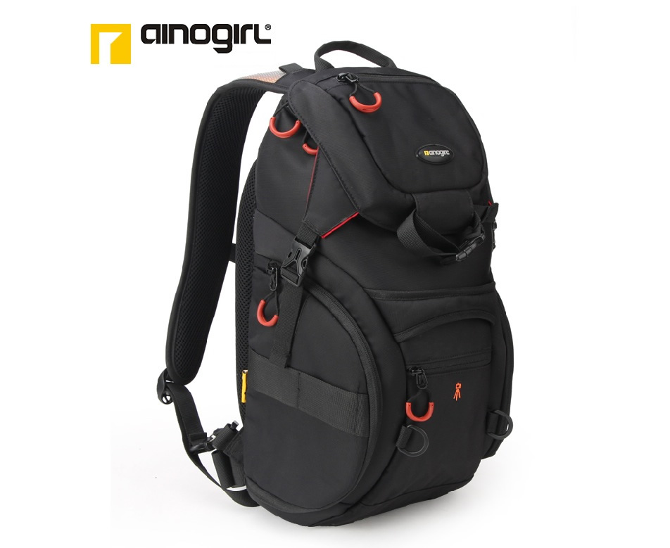 AINOGIRL - A2303 Backpack camera bag