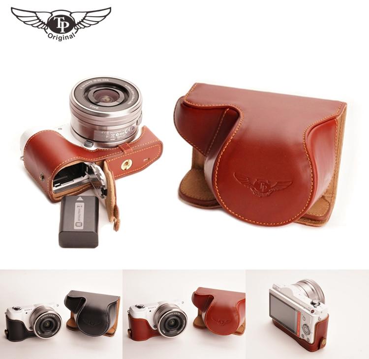 เคสกล้อง TP Full-case Sony a5100, a5000