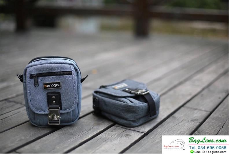 กระเป๋ากล้อง AINOGIRL A1271