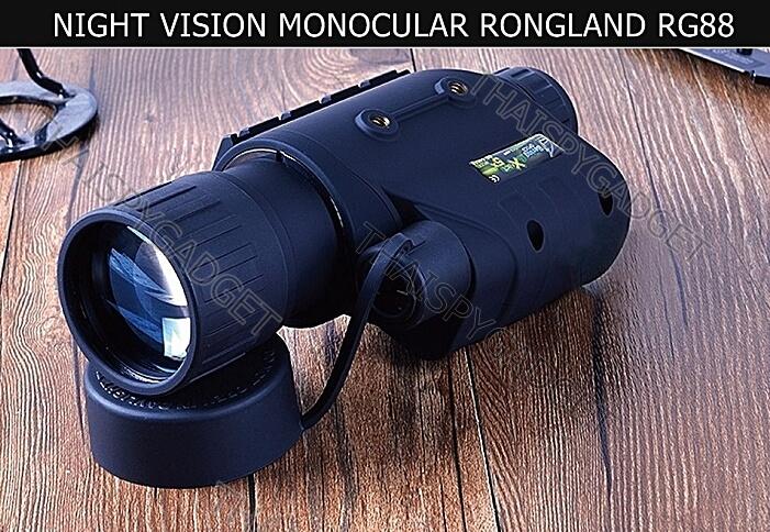 กล้องกลางคืนไนท์วิชั่น RG88
