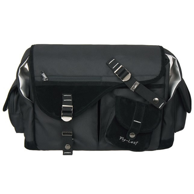 FlyLeaf - 318 Shoulder camera bag