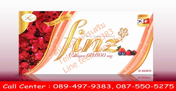 Finz Collagen