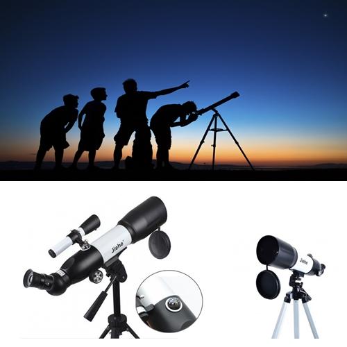กล้องโทรทรรศน์ ดูดาวTelescope JIEHE F350*50