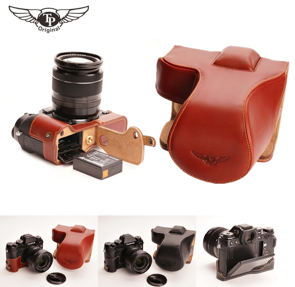 เคสกล้อง TP Full-case Fuji X-T1