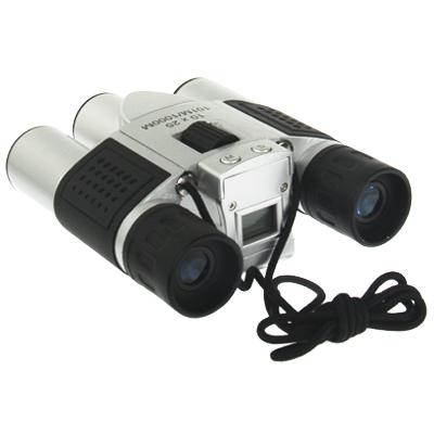 กล้องสองทางไกล ถ่ายภาพ อัดวิด๊โอได้ ที่กำลังขยาย 10 เท่า