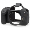 Canon 550D EasyCover Silicone Case -Black