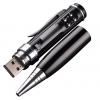 เครื่องบันทึกเสียงปากกาผู้บริหาร 8 GB แบตอัดนาน 20 ชั่วโมง pen2