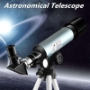 กล้องดูดาว Telescope F360/50 กล้องโทรทรรศน์ สำหรับมือใหม่