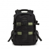 Jealiot 005 Large Backpack shoulder