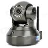กล้องไฮเทค IP camera wireless ตรวจความเคลื่อนไหว ควบคุม สั่งการ ได้จากทุกที่ทั่วโลก