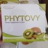 ไฟโตวี่ Phytovy อาหารเสริมดีท็อกซ์ลำไส้