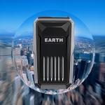เครื่องติดตามตัว ดักฟัง GPS Tracker Earth (ออนไลน์) แบตทน10-30วัน ดูย้อนหลังได้ 60 วัน