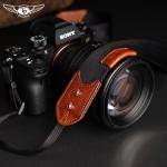 สายคล้องกล้อง TP R Leather strap