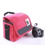 กระเป๋ากล้อง Micro Camera Bag