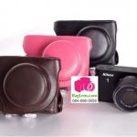 เคสกล้อง Nikon J1 J2