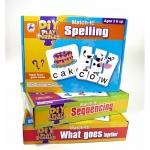 เกมทายคำศัพท์ภาษาอังกฤษ ของเล่นเด็กเพื่อการเรียนรู้